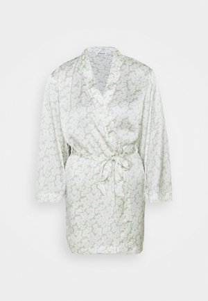 NEMY DESHABILLE - Dressing gown - ecru