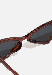 Vintage Supply - UNISEX - Sunglasses - brown - 2