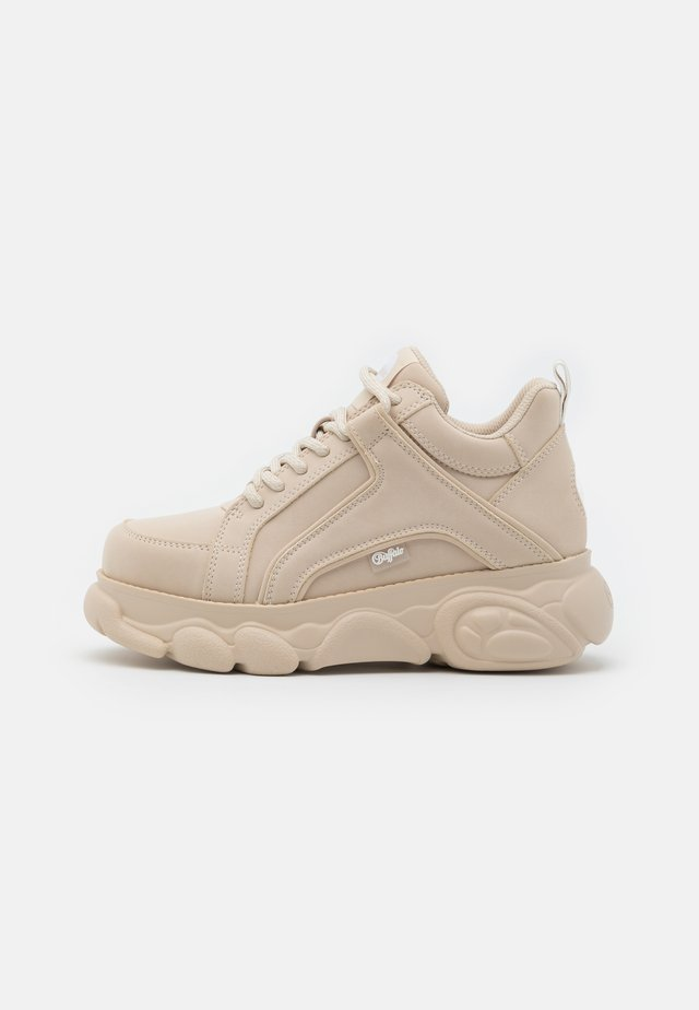 CORIN - Sneakersy niskie - cream