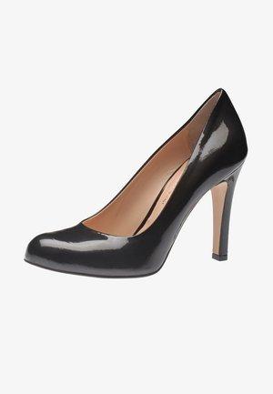 CHRISTINA - Højhælede pumps - black
