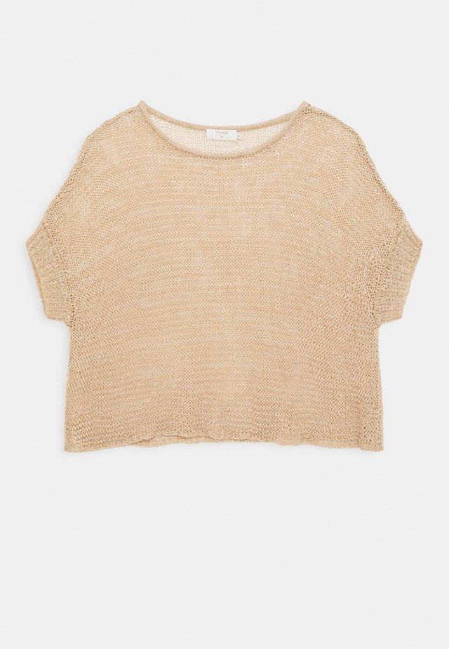 BASIL - Pullover - sesame