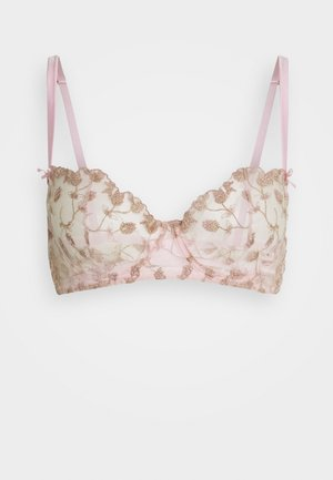 ELIZABETH BRA - Balconette-rintaliivit - pink