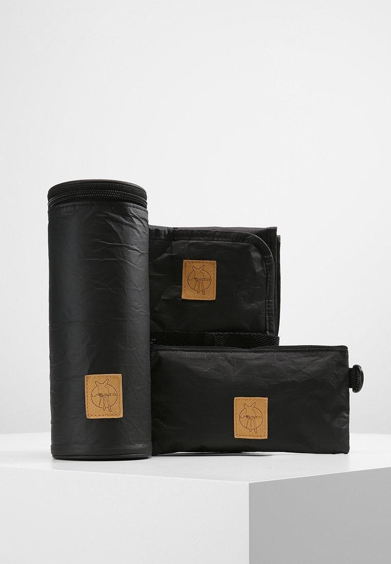 Kids TYVE BACKPACK BLACK WICKELRUCKSACK - Baby changing bag