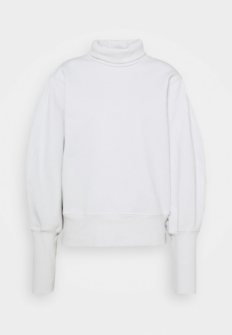 Agolde - EXTENDED RIB - Sweatshirt - paper maché