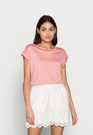 ADELIA - Jednoduché triko - rosette