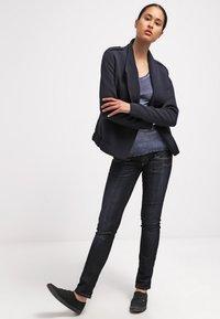 Freeman T. Porter - ALEXA - Jeans slim fit - eclipse - 1