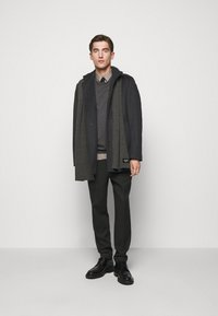 JOOP! - MARONELLO - Short coat - grey - 1