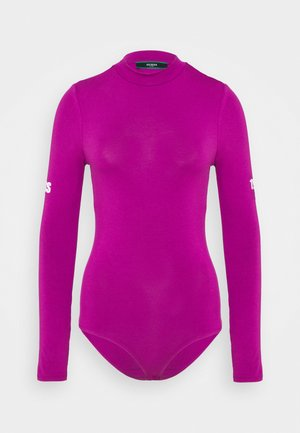 EVA - Long sleeved top - pink