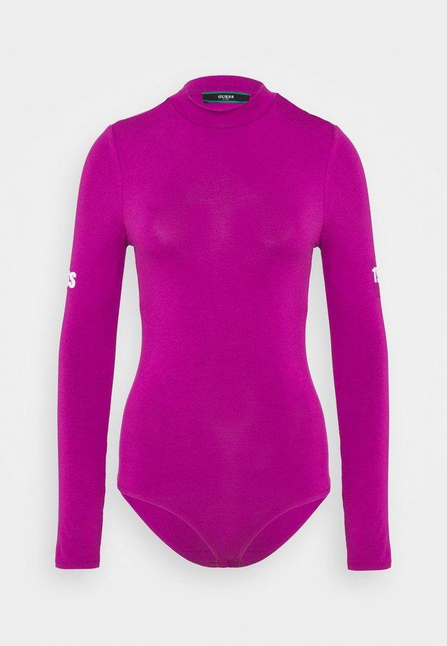 EVA - Long sleeved top - pink