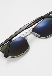 Prada - Sluneční brýle - gunmetal - 4