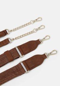 Desigual - BOLS MARTINI LOVERTY MINI - Handbag - brown - 4