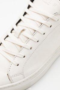 Walk London - GRADUATE  - Sneakers basse - nappa vegetal white - 5