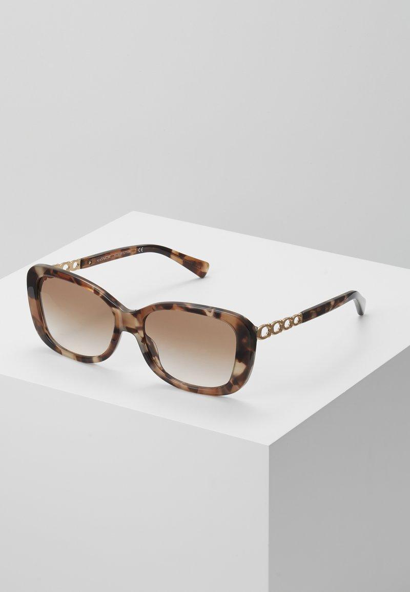 Coach - Sunglasses - brown