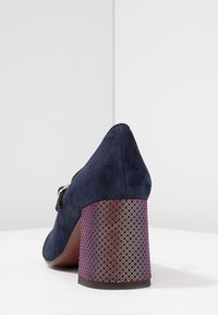 Chie Mihara - MORAT - Classic heels - nuit/lucy grape - 4