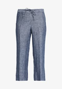 Opus - MARITTA - Trousers - forever blue - 5