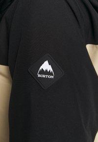 Burton - GORE EYRIS - Snowboard jacket - black - 5