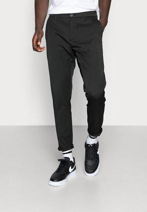 UGGE - Kalhoty - black