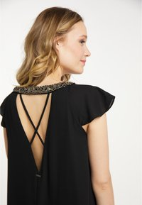 DreiMaster - Maxi dress - schwarz - 3