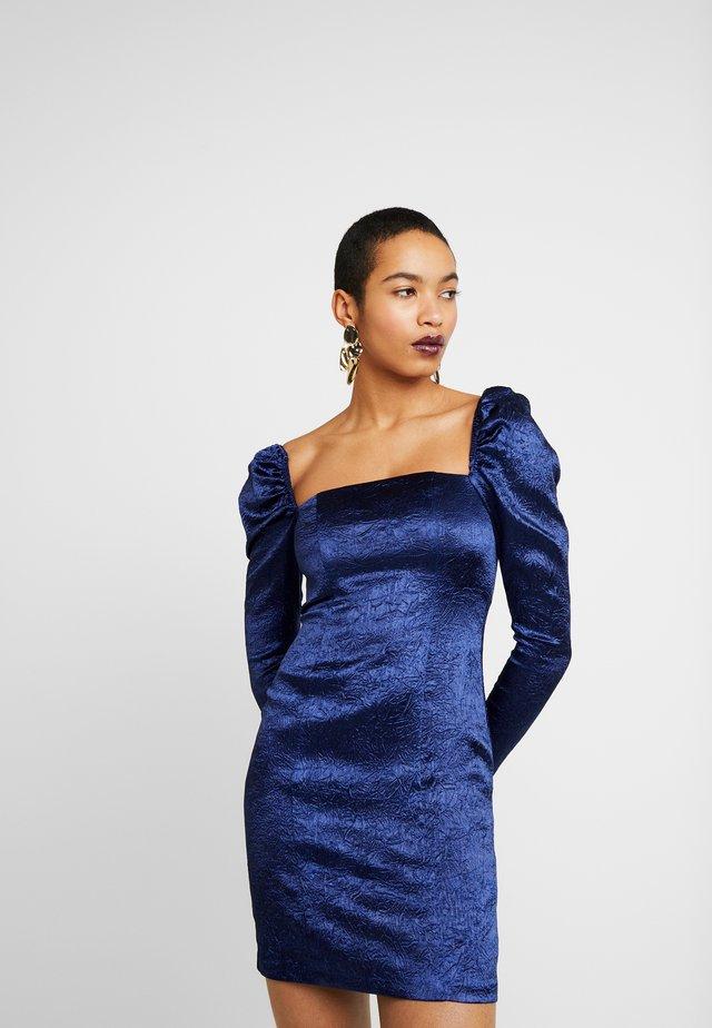 NOMIE DRESS - Sukienka letnia - blue depths