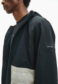 Calvin Klein - Summer jacket - bleached stone - 6