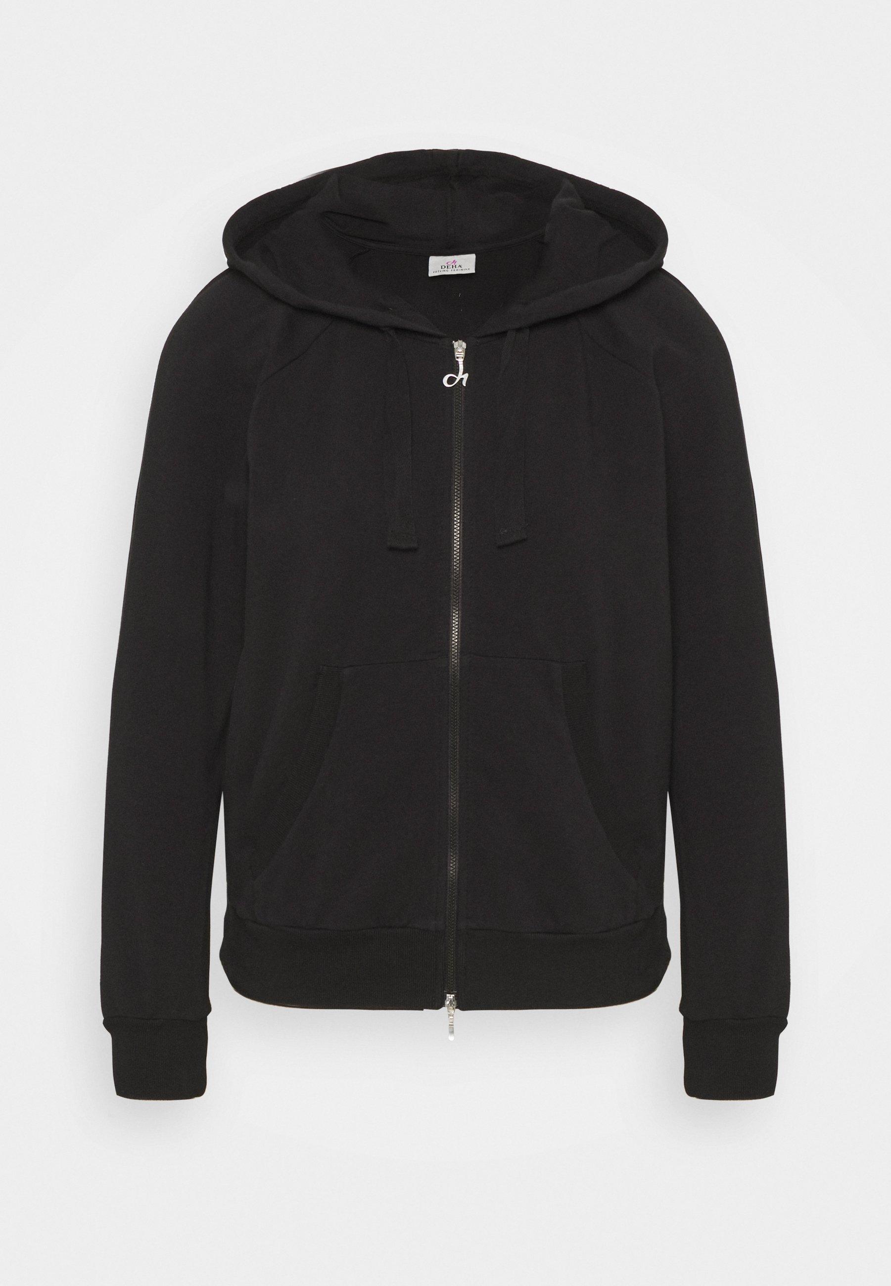 Women FULL ZIP HOODIE - Zip-up sweatshirt