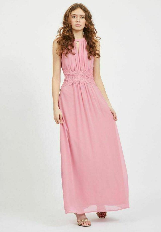VIMILINA - Suknia balowa - wild rose