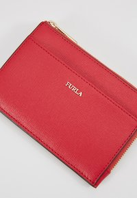 Furla - BABYLON CREDIT CARD CASE - Punge - fragola - 2