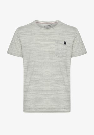 T-shirt basic - thyme