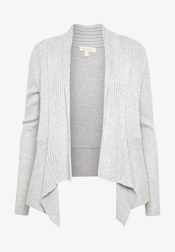 CARDI - Cardigan - light grey