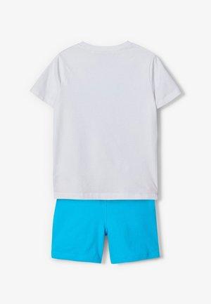 Shorts - hawaiian ocean