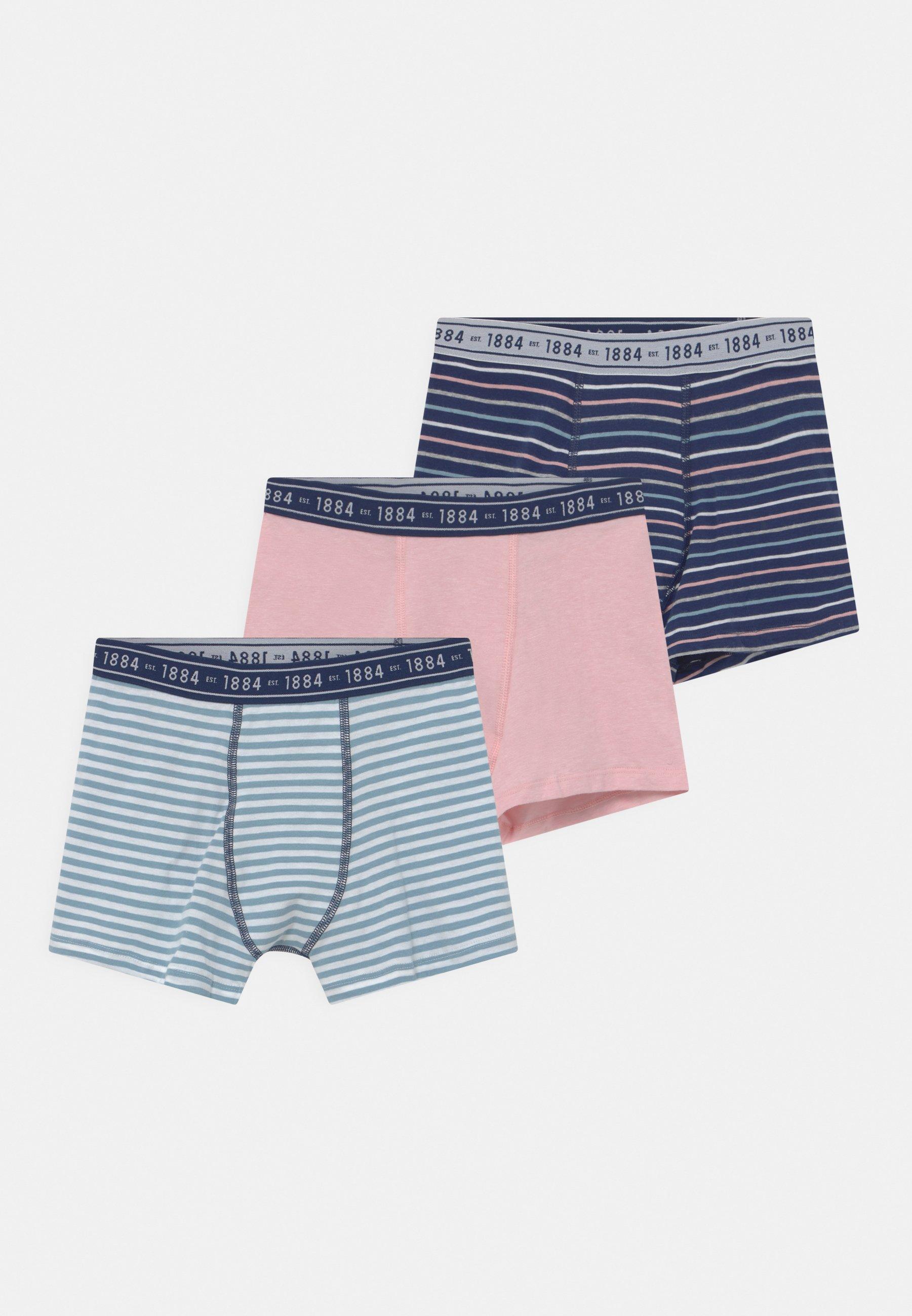 Kinder 3 PACK - Panties