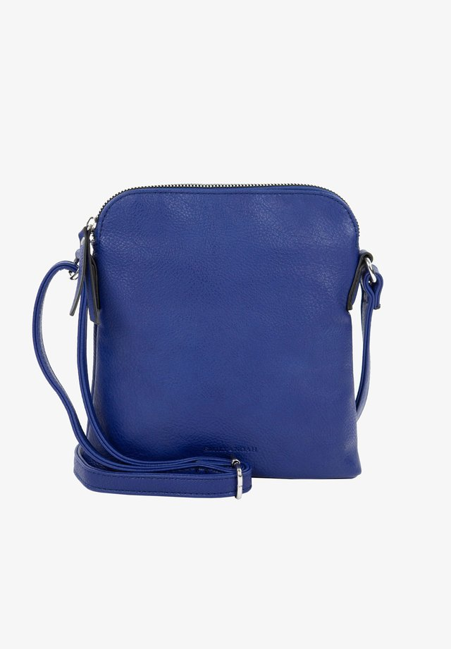Schoudertas - royal blue