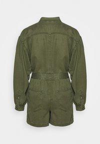 AllSaints - JESS - Jumpsuit - khaki green - 1