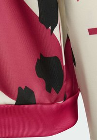 adidas Performance - Bluza rozpinana - red - 4