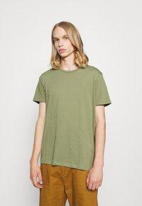 Burton Menswear London - DUCKEGG 3 PACK - T-shirt basic - multi - 1