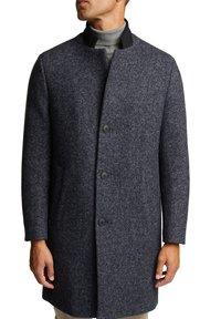 Esprit Collection - Classic coat - dark grey - 2