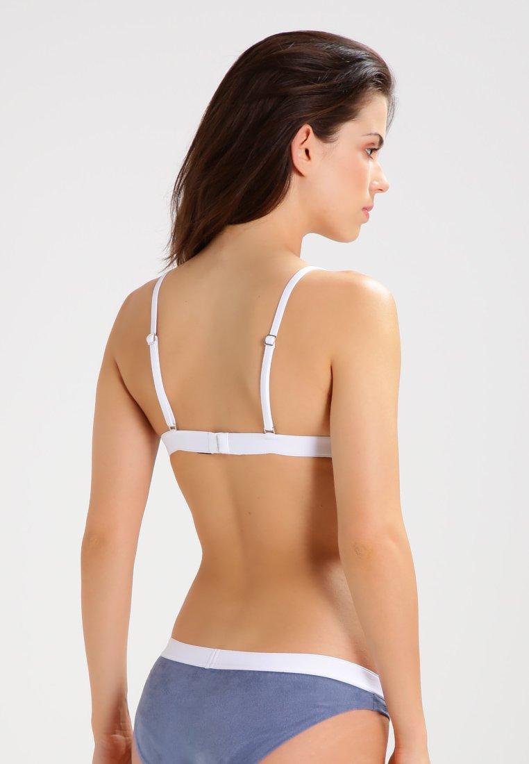 Women BE ADVENTUROUS - Triangle bra