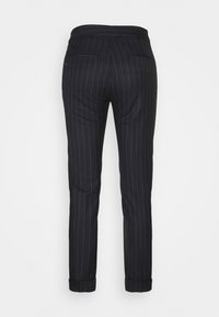 MAX&Co. - MONOPOLI - Trousers - china blue pattern - 7