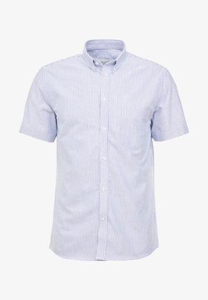 ETE - Shirt - stripe dark navy