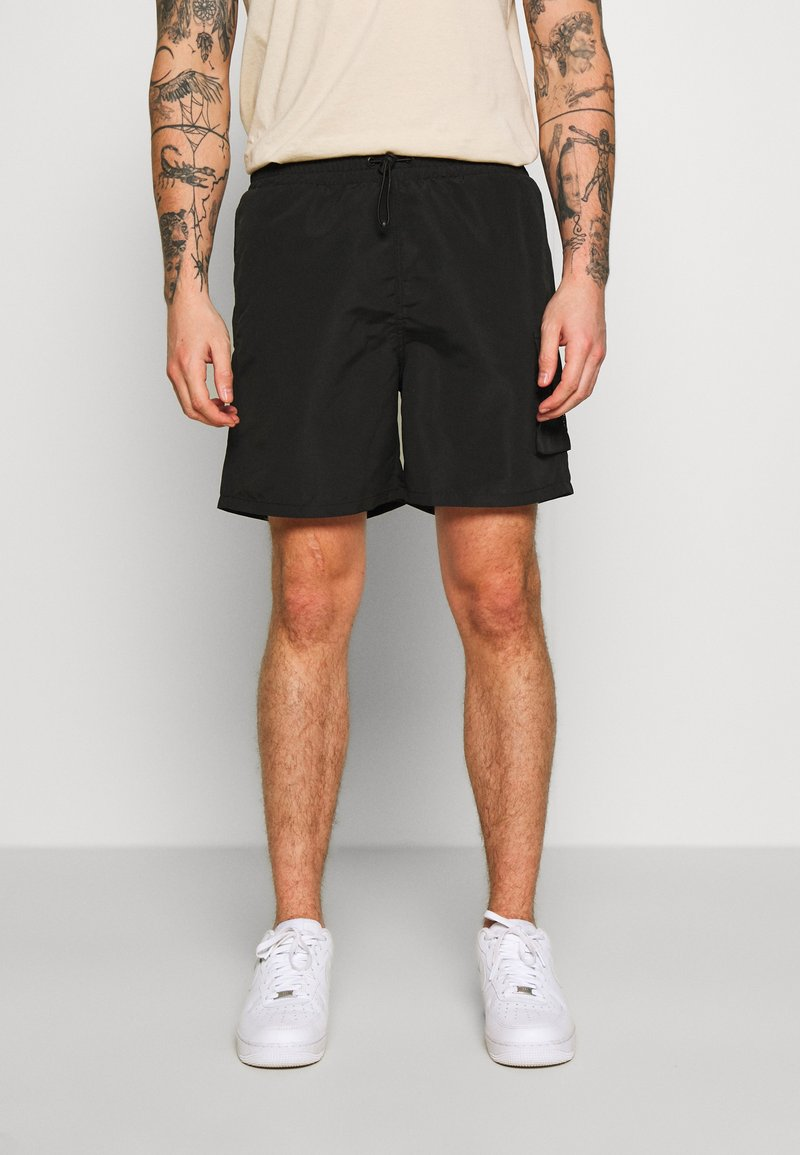 Bellfield - POCKET  - Shorts - black