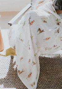 Little Unicorn - Muslin blanket - ohdeer - 2