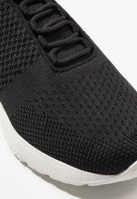 Vagabond - COLIN - Trainers - black - 5
