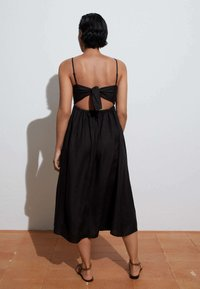 OYSHO - Day dress - black - 3