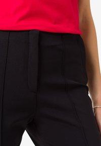 BRAX - STYLE STELLA - Trousers - black - 3