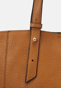 Lindex - SHOPPER LINDSEY - Velká kabelka - brown - 3
