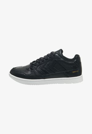 POWER PLAY - Sneakersy niskie - black