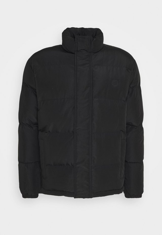 SANTA CRUZ CHANCE JACKET UNISEX - Vinterjakke - black