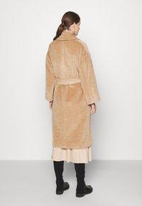 Marella - AGAIN - Classic coat - cammello - 2