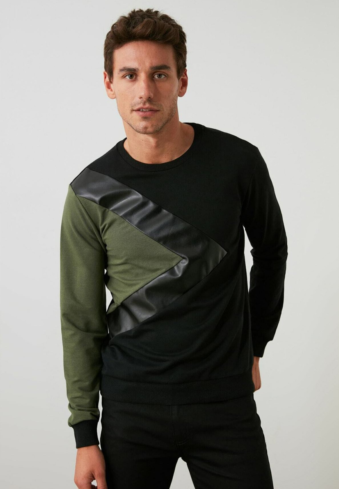 Herren PARENT - Sweatshirt