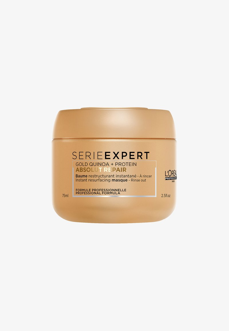 L'Oréal Professionnel - ABSOLUT REPAIR MASKE - Hair mask - -